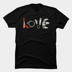 LOVEtendo T Shirt