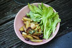 Veggie Tray-Bake - eat this!