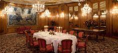 Salon Castellane | Le Bristol | Lieu Evenement à Paris