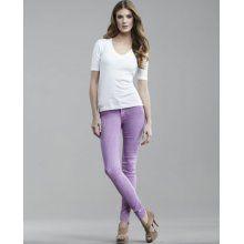 Love lavender jeans!