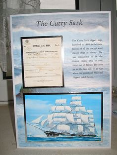 The Cutty Sark Coming Out, Product Launch, History, Frame, Books, Cards, Going Out, Picture Frame, Historia
