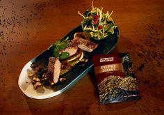 Doradca Smaku X: Polędwica w sosie sojowym, odc. 29 Steak Bites, Chili, Meat, Food, Chef Recipes, Cooking, Chile, Essen, Meals