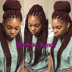Beautiful Twists
