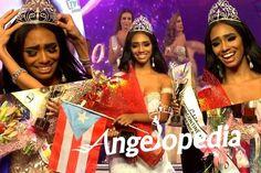 Heilymar Rosario Velazquez of Puerto Rico crowned as Miss Intercontinental 2016