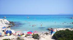 The Life Break: Greece
