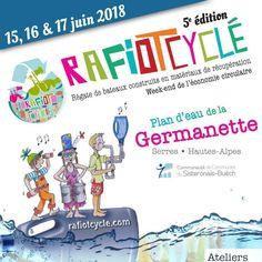 rafiot cyclé 2018