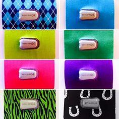 Custom designed adhesive patches 4e718fb177777