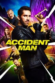Watch Accident Man Full Movie Online English Dub || Free Download || Online HD Quality || Thank for watching