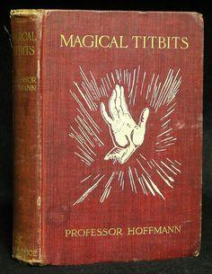 Magical Tidbits---1911