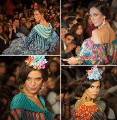 #WLF14 #WeLoveFlamenco by @PolNuñez http://tupersonalshopperviajero.blogspot.com.es/2014/01/we-love-flamenco-by-pol-nunez.html #modaflamenca #Sevilla  #Flamenco #Seville