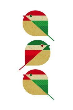 trendy Ideas for bird illustration drawing charley harper Motifs Animal, Charley Harper, Bird Quilt, Bird Illustration, Bird Drawings, Geometric Art, Stone Art, Fabric Painting, Bird Art