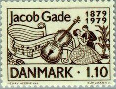 ◇Denmark  1974