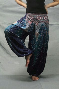 Love these jeanie pants!!!!