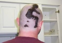 The World's Worst Haircuts