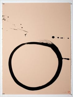 The Sound of One Hand: Max Gimblett's Calligraphy Practice : Max Gimblett, Tom Huhn, Eric Shiner : 洋書 : Amazon.co.jp