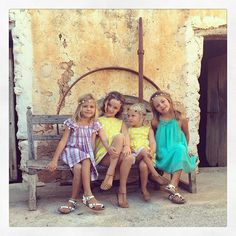 #CamilaRaznovich Camila Raznovich: This is a women's world...#thegirlz #ibiza #summertime #friends #laislabonita #fun #love #life