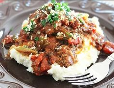 This recipe for Slow Cooker Smothered Swiss Steak is an easy and delicious slow cooker Swiss steak recipe.