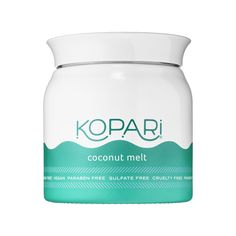 Shop Kopari's Coconut Melt at Sephora. This pure coconut oil nourishes and beautifies the body, hair, skin, nails, and everything in between.