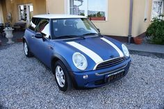 MINI ONE ( mini cooper) 1,6 66kw - 1