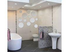 White Origami Basin Set Bathroom Basin, Bathroom Sets, Bathrooms, Bathroom Inspiration, Corner Bathtub, Basins, Luxury, Origami, Heart