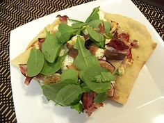 Spinach, My name and Goat cheese on Pinterest