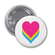 Put a pin in it with a Asexual button at Zazzle! Button pins that really stand out with thousands of designs to pick from. Create easy make buttons & pins today! Pansexual Pride, Heart Button, How To Make Buttons, Lgbt, Flag, Science, Flags