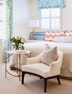 bedroom   Laura Covington Interiors