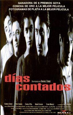 Si te gusta el #drama del #cine español visitanos en www.dar-tv.com, el canal donde vives    #España!