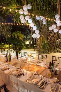 Guest table #destinationweddings #1destinationwrddingpuertorico #puertoricodestinationweddings #weddingplanner #wedding #weddingideas #marialugo #destinationwedding marialugopr.com 787-548-5561  mariaalugo@gmail.com