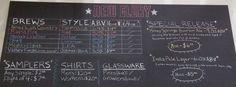 New Glory Craft Brewery  8251 Alpine Ave Sacramento