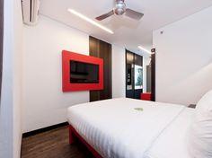 Tune Hotel – Downtown Kuala Lumpur Kuala Lumpur, Malaysia