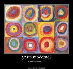 ¿Arte Moderno? http://urielarte.wordpress.com/2013/08/27/arte-moderno/