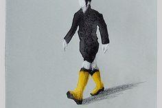 Yellow Boots IX Yellow Boots, Batman, Superhero, Fictional Characters, Art, Art Background, Kunst, Performing Arts, Fantasy Characters