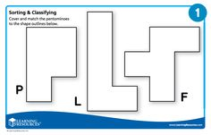 Here's a set of outline shapes for tiling puzzles with pentominoes.