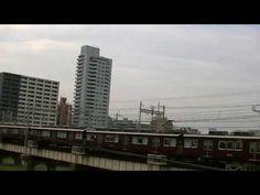 HANKYU阪急電車・十三大橋03