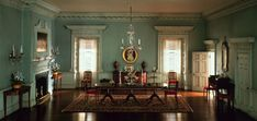 miniature rooms at the art institute of chicago - Google Search