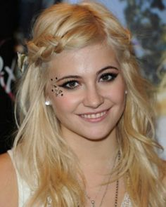 Teenage-Hairstyles For Girls