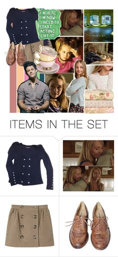 """""""here we are"""" by elliewriter ❤ liked on Polyvore featuring art and elliewriterblogstory"""