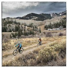 RG photojohnphoto: Milking the late fall conditions in Park City. http://instagr.am/p/9m_KiYM3tU