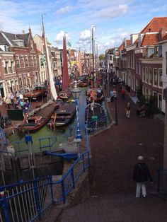 Maassluis Zuid Holland The Netherlands
