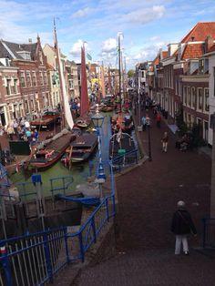 Maassluis Zuid Holland The Netherlands