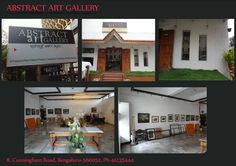 The gallery consists of painting of the artist and they  where a dealer of the frame work of the painting and the old age furniture peaces.