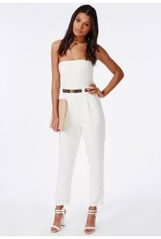 Amanda Uprichard Cherri Jumpsuit Products Pinterest Amanda