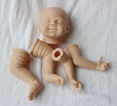 You are buying an soft vinyl Unpainted reborn doll KITS Ready to reborn, NOT A REBORN READY MADE BABY DOLL Don't let the opportunity to have this Adorable Newborn Reborn Baby Doll Kit. Viral Cash Machine Get more info at http://viralloop.io/jvLifetime.Hosting Triple Up Platinum 36 Upgrade... see more details at https://bestselleroutlets.com/arts-crafts-sewing/crafting/doll-making/product-review-for-soft-vinyl-unpainted-reborn-doll-kitsvinyl-head34limbs-handmade-baby-mode