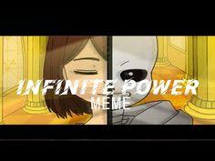 Infinite Power Meme [ Undertale Animation Meme ] Thanks for 500 subs! Thankful, Animation, Memes, Infinite, Anime, Movie Posters, Fictional Characters, Infinity Symbol, Meme
