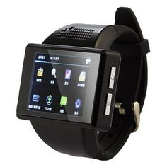 2016 An1 smart watch Android SIM card watch phone with camera bluetooth WIFI GPS smartwatch Android