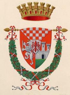 stemma fino al 1923