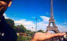 Paris Effie's tower