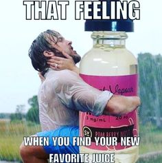 That Feeling when you find your new favorite juice People Smoking, Vaping, Juice, Finding Yourself, Lol, Clouds, Shapes, Photo And Video, Humor