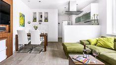 Nový byt se stal neplánovaným svatebním darem
